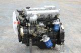 4.5人のトンのディーゼルフォークリフトの中国人エンジン