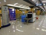 Het Model van de Scanner van de Bagage van de Röntgenstraal van de Machine van de Röntgenstraal van de Producten van de veiligheid: At6550