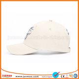 Crear la gorra de béisbol para requisitos particulares barata con bordado