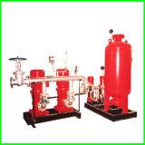 OEMが付いている高圧ポンプ給水装置