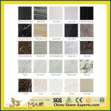 싸게 Polished 백색 녹색 또는 까맣고 부엌 목욕탕을%s 회색 또는 파랑 또는 빨강 또는 노랗고 또는 분홍색 또는 브라운 또는 Marquina 또는 Carrara 또는 Calacatta 또는 목제 또는 인공 또는 오닉스 또는 자연적인 돌 대리석