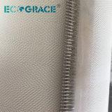 Tessuto filtrante del poliestere per la centrale elettrica di desolforazione del gesso