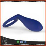 De waterdichte Vibrator van Dildo van de Kogel van de Machine van het Geslacht voor Ringen van het Silicone van het Speelgoed van het Geslacht van Paren de Volwassen voor de Mens
