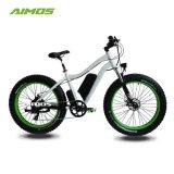 بالجملة ثلج درّاجة [48ف] [750و] إطار العجلة سمين درّاجة كهربائيّة