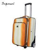 安く個人化なる方法はスーツケースの空旅行荷物セットを続けていく