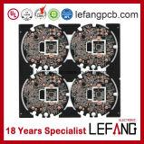 De Raad van de Kring van PCB voor Hoge Veiligheid HD - dichtheidsCamera