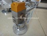 Cabeça para máquina extrusora de duplo fuso