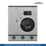 Volledig-Gesloten norm en de volledig-Automatische Tetrachloroethylene Machine van het Chemisch reinigen
