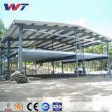 Bâti en acier pour la construction en acier