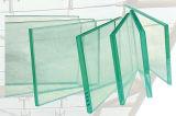 建物のための熱い販売の安全によって強くされるガラス