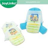 Pantalones disponibles sanos secos del entrenamiento del bebé del amor de los cabritos