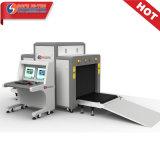 Безопасные HI-TEC рентгеновский детектор сканера досмотра багажа груза машины (SA10080)