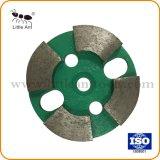 """3""""/80mm métal outil diamant meule/plaque de béton et ciment produit"""