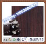 Los paneles estables de la cabina de la desinfección de la hoja de acero del VCM de la producción