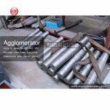 PlastikAgglomerator Preis/Faser Agglomerator/gesponnene Beutel Agglomerator