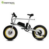 سمين إطار العجلة 4.0 ثلج شاطئ درّاجة كهربائيّة