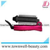 Spazzola elettrica calda pieghevole professionale del bigodino di capelli del bigodino di capelli della spazzola