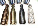 бутылка 9 цацы спорта бутылки вакуума бутылки воды нержавеющей стали 260ml/350ml/500/450/400ml 17 25oz