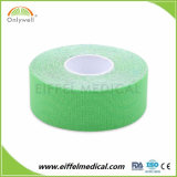 Terapéutica muscular 5cm x 5m de cinta Kinesiología impermeable
