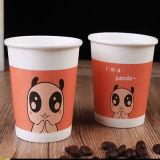 Café de las tazas de papel de la alta calidad 6oz para la bebida