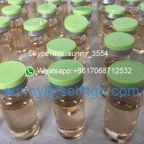 筋肉成長のステロイドの粉の補足の未加工ホルモンの粉Anapolon