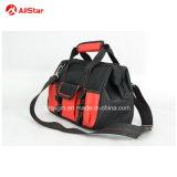 Большой потенциал полиэстер Tool Bag сумки через плечо с одним наплечный ремень и жесткого основания