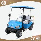 Gas del precio de la fuente china del fabricante y carro de golf baratos de Electirc