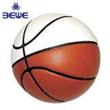 На заводе 4 столба поощрения высокое качество подготовки PU Custom баскетбол