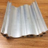 Carré, rond, différents profils d'Extrusion en alliage aluminium pour porte et fenêtre 193 tube