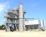 Lb2000 160 tonnes de mélange d'asphalte stationnaire usine, usine d'asphalte Mixer