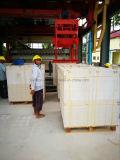 Línea de producción de bloques AAC semiautomático