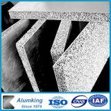 Космического пространства в стене материал алюминиевые панели из пеноматериала