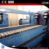 Máquina del estirador para el tornillo del gemelo del perfil del PVC del control del PLC