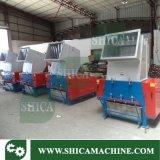 Hojuela de plástico de la hoja de máquina de trituración trituradora de plástico