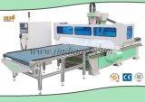 centro di lavorazione di CNC di incastramento della mobilia S300 del comitato