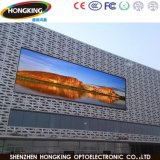 LED Hongking P10mm Écran LED commercial en plein air / écran à affichage LED