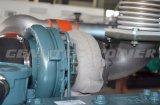 En espera de poder 400kVA 320kw de Uso Industrial Doosan Heavy Duty Generator