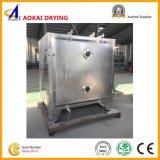 Tipo máquina de secagem da condução e da placa de vácuo