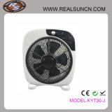 ein festes 12-Inch, das Kopf, selbstsichernden Ineinander greifen-Deckel, verstärkte Unterseite, Qualität Hongyun Ventilator rüttelt