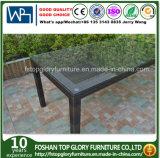 Viro rotin Table chaise de salle à manger en plein air défini