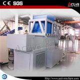 Altas desfibradora y trituradora plásticas machacantes activas de la capacidad