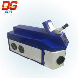 熱い販売のデスクトップの宝石類のレーザ溶接機械(200W)