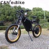 8000W大きい力の電気マウンテンバイク2018の方法Ebike