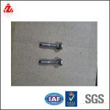 Boulon d'OIN 7380 M4*15mm d'acier inoxydable de qualité