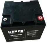 12V 40ah helle Batterie der Leitungskabel-Säure-Batterie-Sonnenkollektor-Batterie-Wind-Energien-Batterieleistung-Bank-Batterie-LED