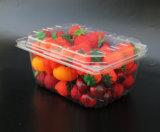 Contenitore impaccante di plastica della verdura e della frutta 1000 grammi per Graps