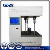 ZX-XFS automatische Korrosionsanalysegeräten-Ölprüfvorrichtung