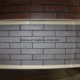 Baldosa cerámica suave de la instalación de construcción de la Anti-Grieta fácil del material