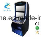 В ВЕРТИКАЛЬНОМ ПОЛОЖЕНИИ коктейль монеты с электронным управлением работает аркадной игры машины