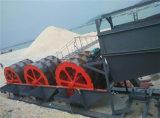 Sand-waschendes Unterlegscheibe-Maschinerie-Waschmaschine-Puder
